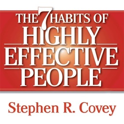 The 7 Habits, Stephen R. Covey