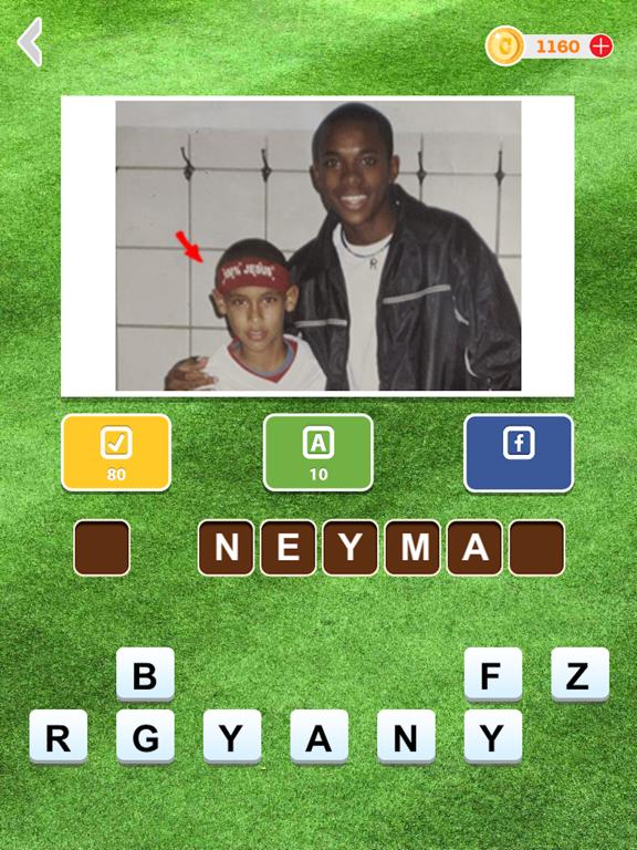 Soccer Quiz 2020 screenshot
