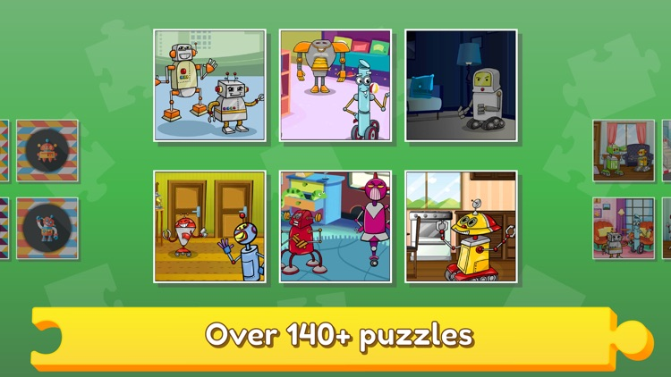 Baby puzzle games for kids 2