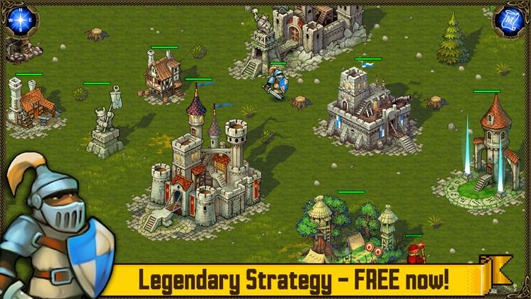 Majesty: Northern Kingdom screenshot-0