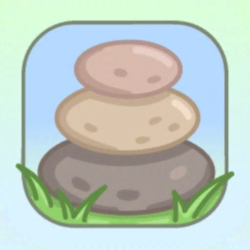 Three Pebbles
