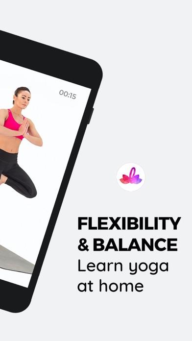 Lotus | Yoga and Workout