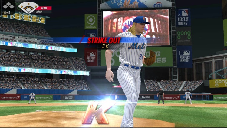 MLB Perfect Inning 2019 screenshot-7