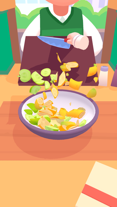 The Cook - 3D Cooking Game screenshot 3