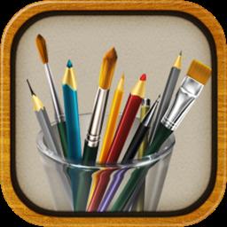Mybrushes-Sketch,Paint,Design