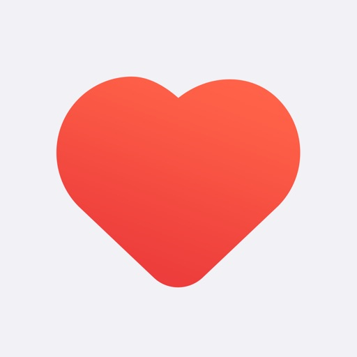 Blood Pressure Monitor app ™ icon