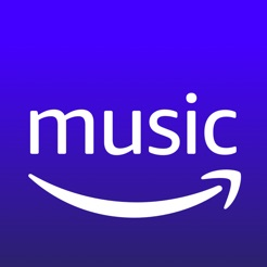 108e65ca21890f Amazon Music on the App Store