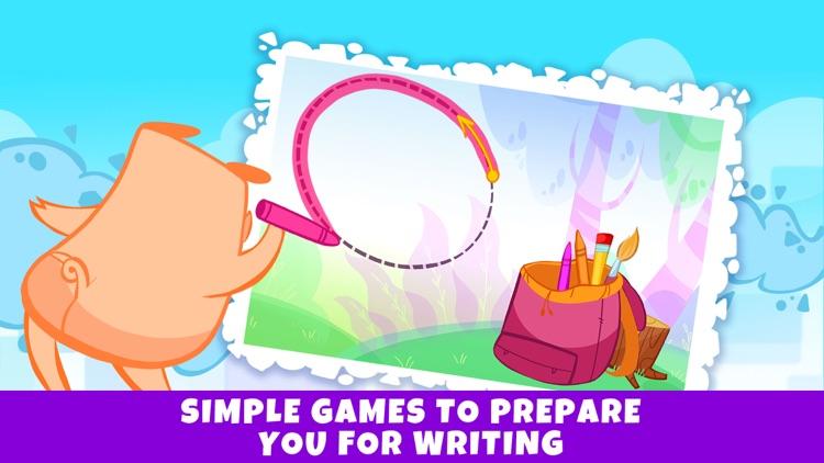 BibiLand Games for Toddlers 2+ screenshot-4