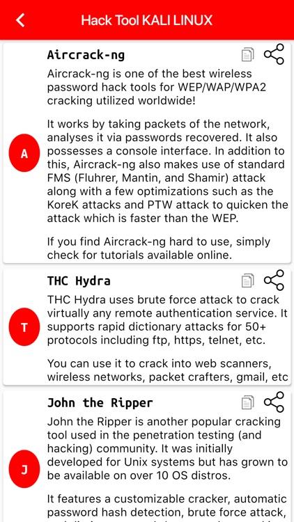 Handy Linux Commands screenshot-3