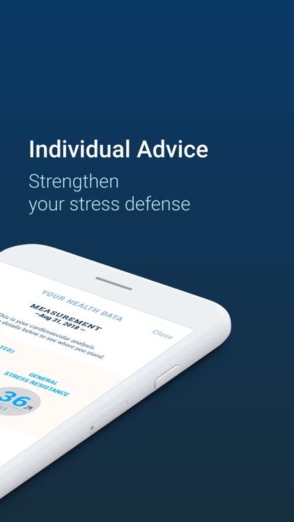 Stress Guide: Relax your heart screenshot-4