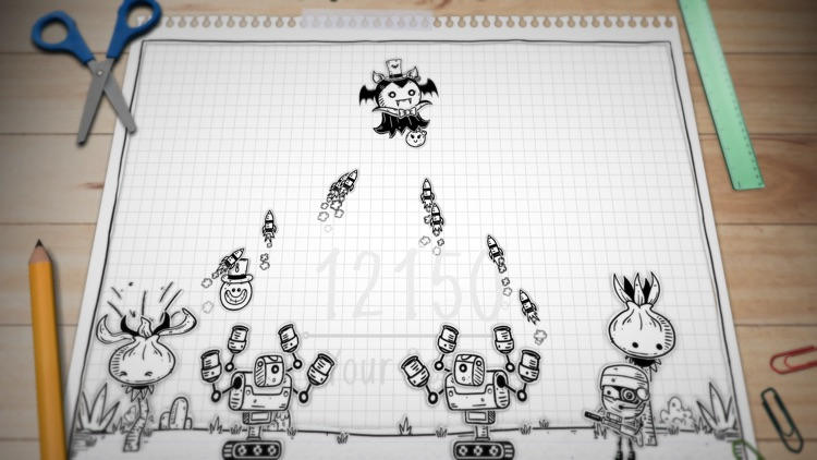 Pa Pa Land: Head Escape screenshot-3