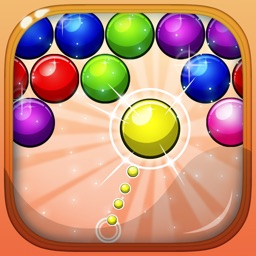 Bubble Shooter 4.0!