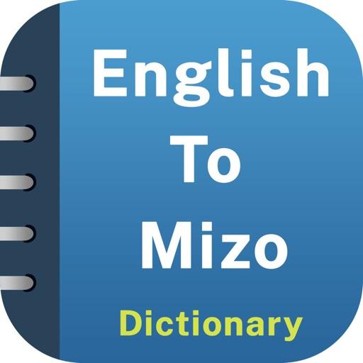 Mizo Dictionary & Translator by Puju Dekivadiya