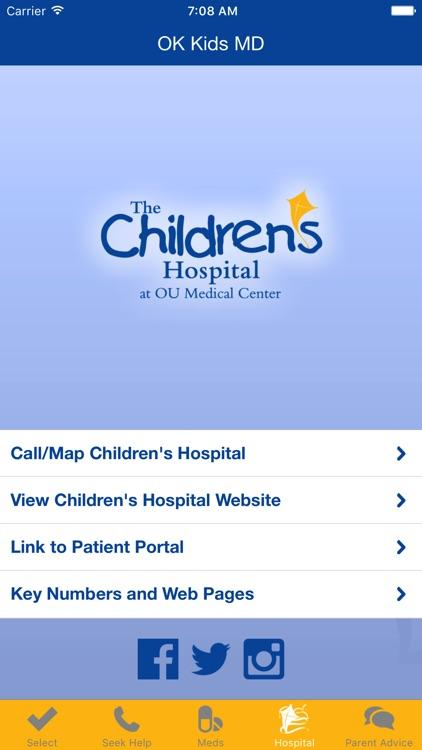 OK Kids MD screenshot-4