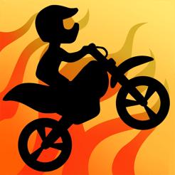 ‎Bike Race: Free Style Games