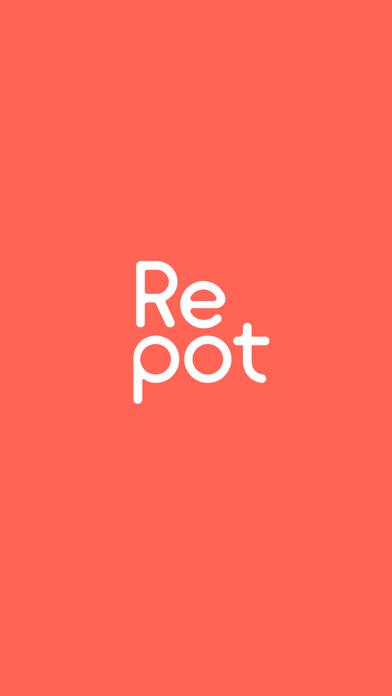 Repot レポットのスクリーンショット4