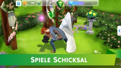 Herunterladen Die Sims™ Mobile für Pc