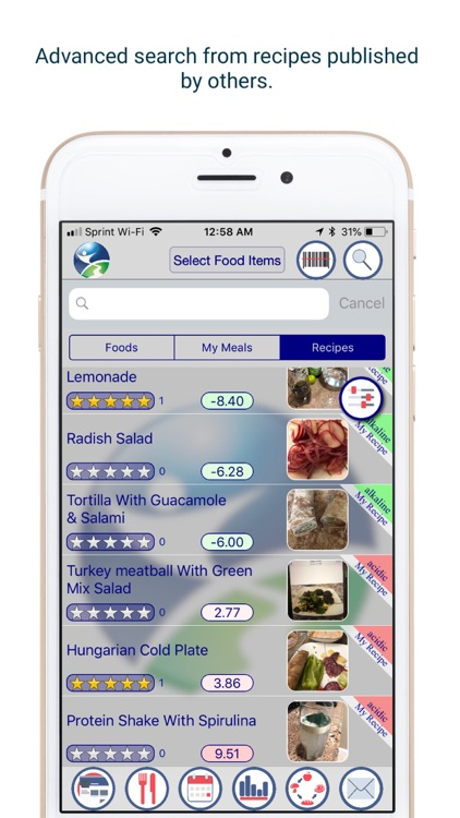 Digest Aware Pro screenshot-5