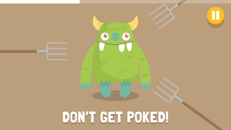 Monsterz Minigames screenshot-0