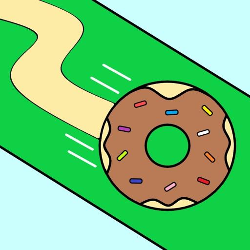 Le Donut Run