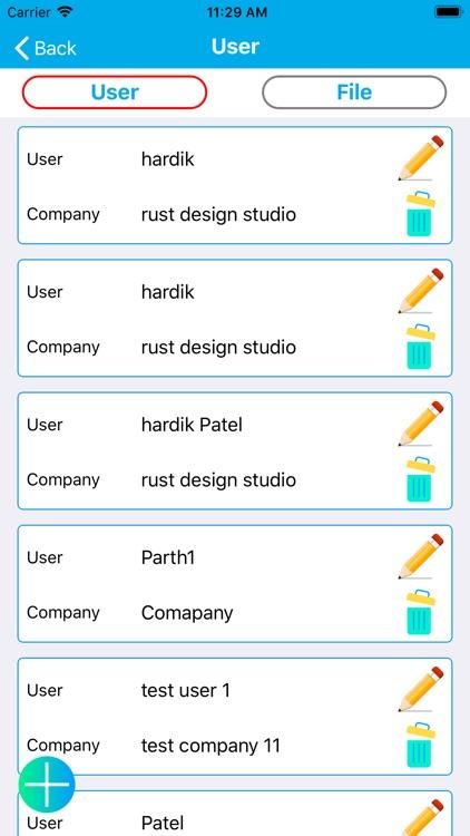 Even Project Management screenshot-3