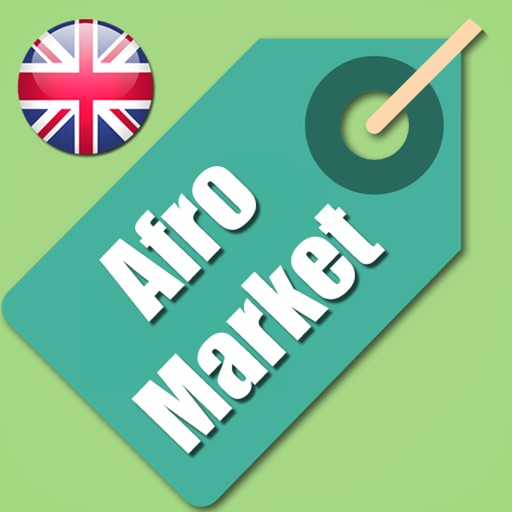 AfroMarket: Buy and Sell in UK