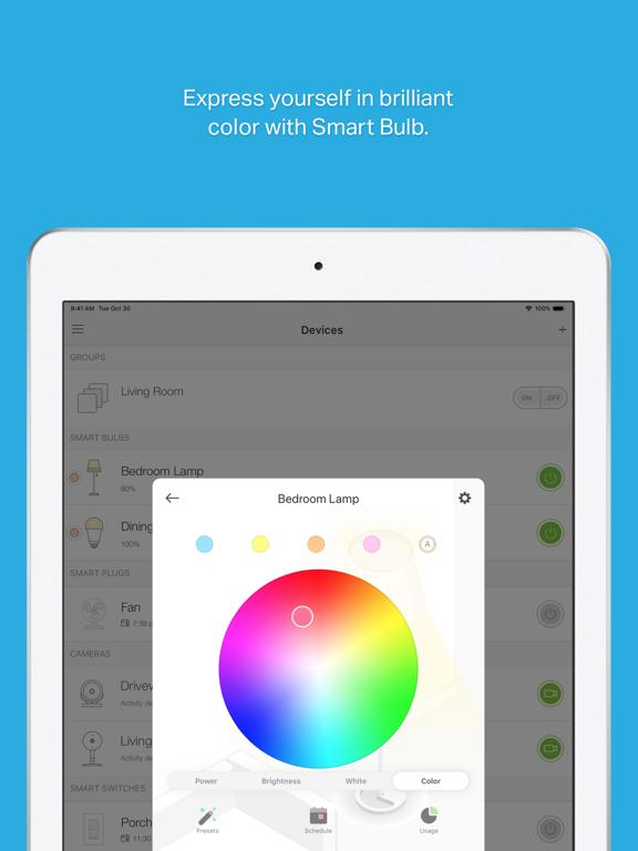 Kasa for Mobile screenshot