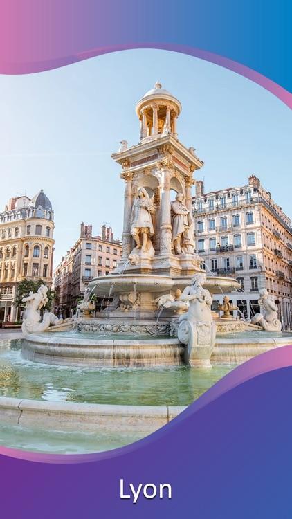 Lyon Tourist Guide