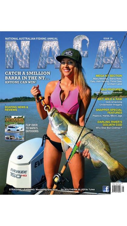 Australian Fishing Annual screenshot-7