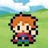 ぼこぼっこ勇者 簡単爽快RPG - iPhoneアプリ