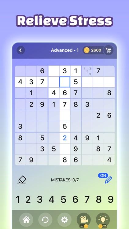 Puzzland - Brain Yoga Games screenshot-5