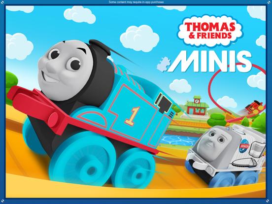 Thomas & Friends Minis screenshot 12
