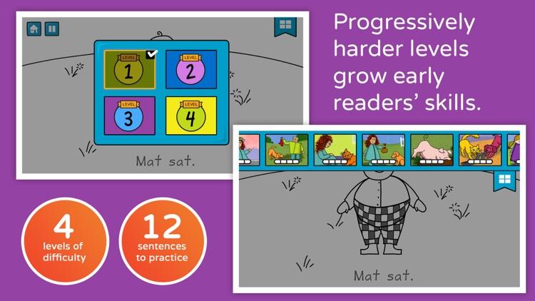 Bob Books Reading Magic Lite screenshot-3