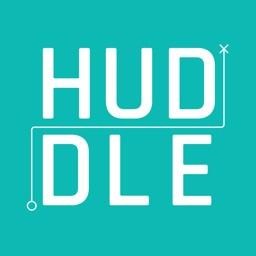 Huddle - Room Management