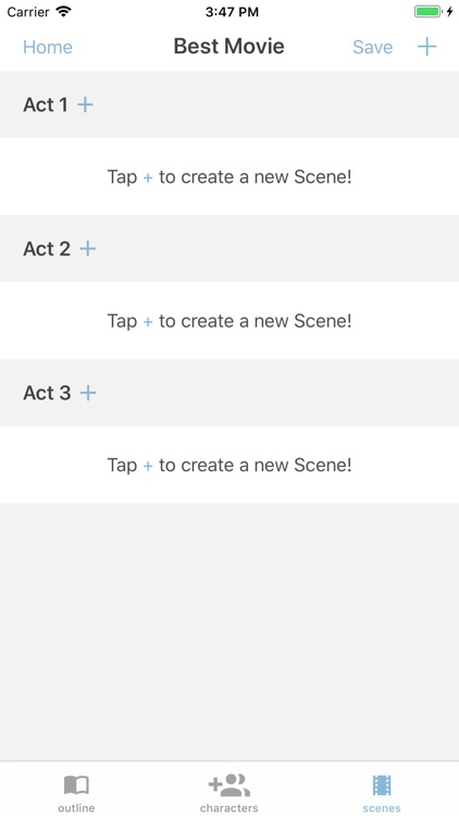 ScriptBuilder screenshot-7