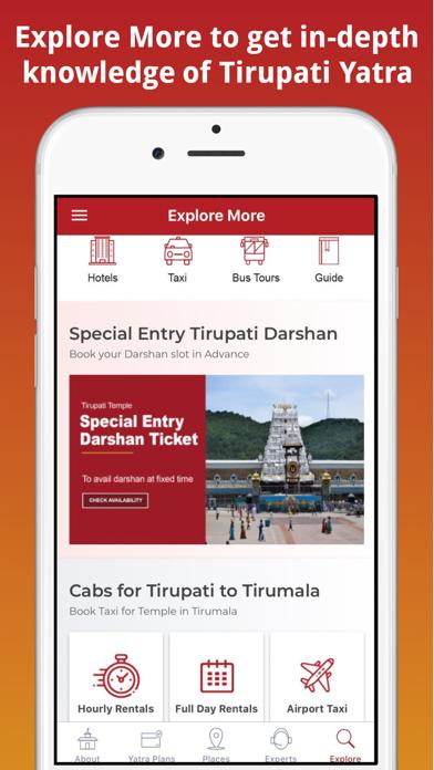 点击获取Tirupati Balaji