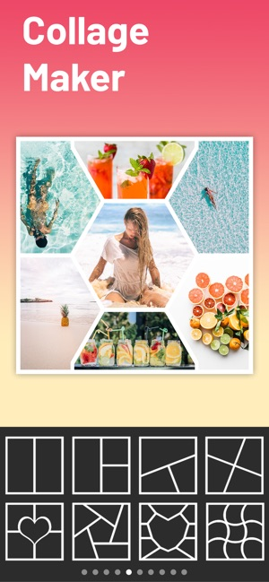 Collage Maker - Mixgram on the App Store