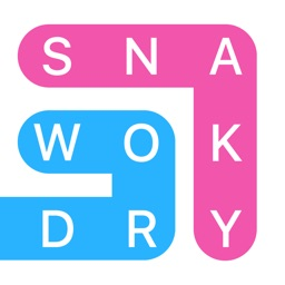 Snaky Words - Word Search Game