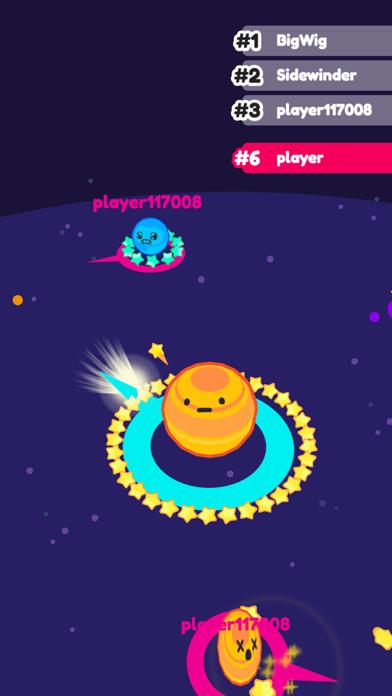Star.io screenshot 1