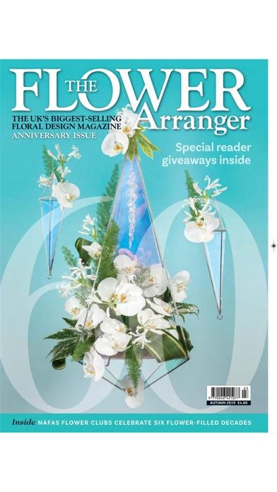 Flower Arranger screenshot