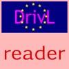 Driver License Reader