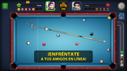 Screenshot for 8 Ball Pool™ in Ecuador App Store