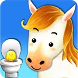 Toilet Potty Training