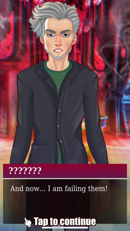 Witch's High: School of Magic screenshot-5