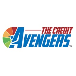 THE CREDIT AVENGERS