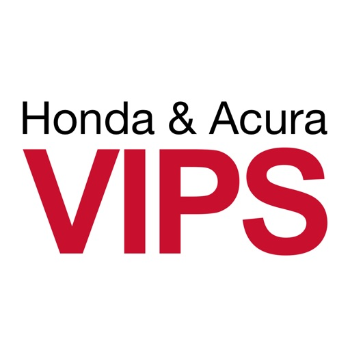 Honda And Acura VIPS By Openlane Inc