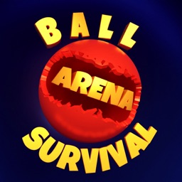 Ball Arena Survival