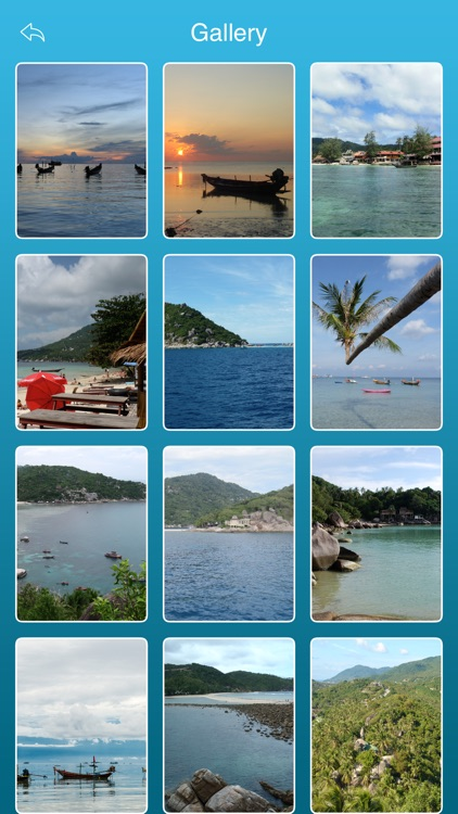 Ko Tao Island Tourism Guide screenshot-4