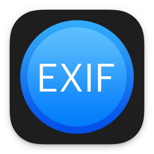 EXIF - 查看,修改EXIF和元数据