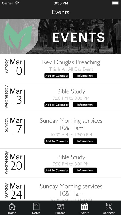 New Life Apostolic Church